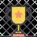 Seo Awards Achievement Award Icon