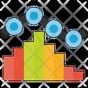 Seo Benchmark Infographic Benchmark Icon