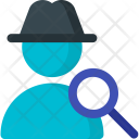 Seo, Blackhat Icon