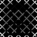 Seo Blackhat Blackhat Cogwheel Icon