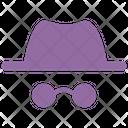 Seo Blackhat Seo Development Icon