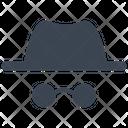 Seo Blackhat Icon