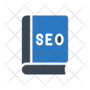 Seo Book Icon