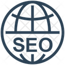 Seo Browser Icon