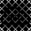 Seo cloud Icon