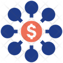 Seo Connect Icon