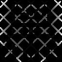 Seo Connection Icon