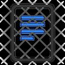 Seo Content Icon