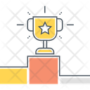 Seo contest Icon