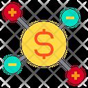 Money Process Cash Icon