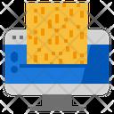 Seo Data Icon