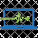 Seo Data Test Seo Website Icon