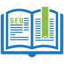 Seo documentation Icon