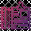 Seo Education Web Icon