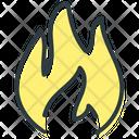 Seo Fire Statistics Service Icon