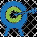 Seo Goal Seo Website Icon