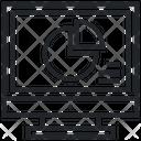 Seo Graph Icon
