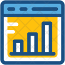Page Ranking Rating Icon