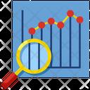 Seo Graphs Graphs Seo Icon