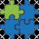 Seo Integration Seo Marketing Icon