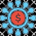 Seo Investment Marketing Seo Icon