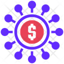 Seo Investment Seo Plan Icon