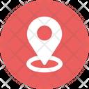 Localisation Location Map Icon