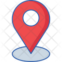 Seo Location Placeholder Location Marker Icon