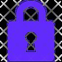 Seo Lock Management Plan Icon