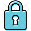 Seo Lock Statistics Strategy Icon