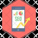 Seo Marketing Search Optimization Seo Services Icon