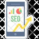 Seo Marketing Icon