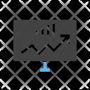 Seo Monitoring Icon