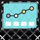 Seo Monitoring Monitoring Analysis Icon