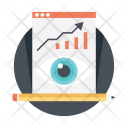 Seo monitoring Icon
