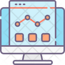 Mseo Monitoring Seo Monitoring Seo Analysis Icon