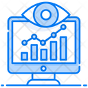 Search Analytics Search Engine Optimization Seo Icon