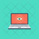 Seo Monitoring Analyzer Icon