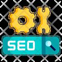Iseo Seo Optimization Seo Managment Icon