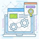Seo Optimization Seo Services Search Engine Optimization Icon