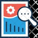 Seo Configuration Magnifier Icon