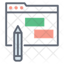Seo Package Icon