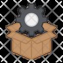Seo Package Seo Box Seo Setting Icon