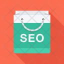 Seo Package Business Icon