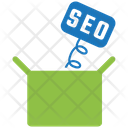 Seo packages Icon