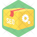Seo Packege Icon