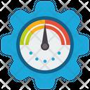 Seo Performance Web Analytics Website Statistics Icon