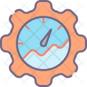Mseo Performance Seo Performance Seo Speedmeter Icon