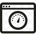 Seo Performance Icon