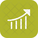 Seo Performance Ranking Icon